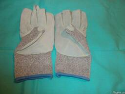 Перчатки Aero Ler Cut 5 Glove 1960