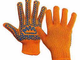 Перчатки «Корона»