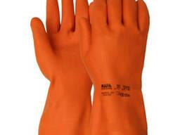 Перчатки кщс Industrial 299 (80/80), L=31см