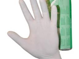 Латексные перчатки медицинские