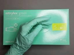 Оптом перчатки нитриловые медицинские одноразовые nitrylex лучшая цена