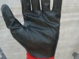 Перчатки польша суперпрочные