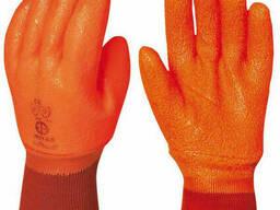 Перчатки тм Venitex утепленные 3929