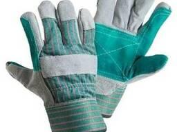 Перчатки рабочие, купить СИЗы для строительства