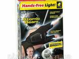Перчатки с подсветкой hand-free light - фото 1