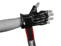 Перчатки шингарды PowerPlay 3094 Черные L
