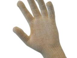 Перчатки Трикотажные уплотненная (4 нити)