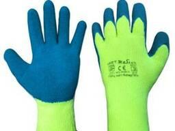 Перчатки утепленные Арт Мастер