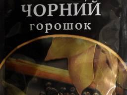 Перец черный горошек 20г