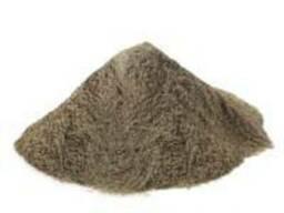 Перец черный молотый Высший сорт, от 5 кг, отличное качество