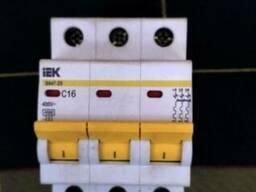 Переделка автоматов, Перепаковка автоматических выключателей