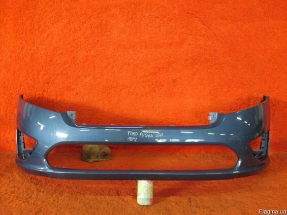 Передний бампер Ford Fusion 2002-2012 разборка б\у