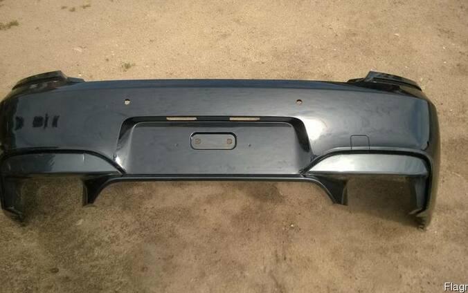 Передний бампер M POWER BMW 6 F12\F13 2011-2014 б\у