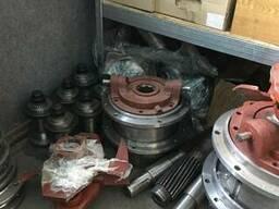 Муфта гранулятора 75 квт ОГМ 1. 5 к гранулятору