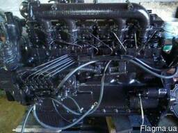 Двигатель Мтз Д-240 Д-245 Д-260