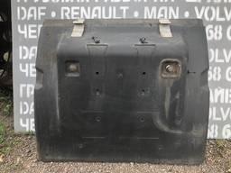 Передняя часть заднего крыла б/у Volvo FH13 вольво фш13