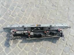 Передняя панель 13288975 Opel Astra J 13339496 Z176