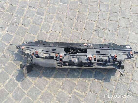 Передняя панель 13288975 Opel Astra J 13339496 Z22С