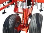 Передпосівний обробіток грунту під трактор 270 к.с. - фото 4