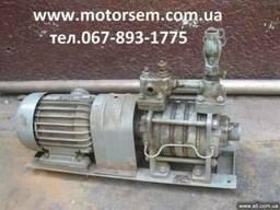 Передвижная шланговая моечная установка ЦКБ-1100 и др. Цена