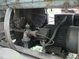 Передвижной компрессор ПКС-3,5А