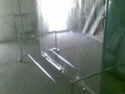 Передвижные зеркала для спортивных и танцевальных залов