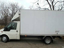 Грузоперевозки по Виннице и области услуги грузчиков
