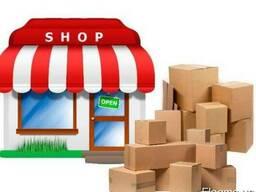 Переезды магазинов! Хранение товаров и оборудования в Симфер