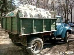 Переезды,вывоз мусора
