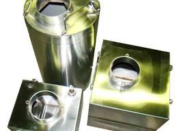 Перегонный куб 20л бак бидон дистиллятор самогонный аппарат