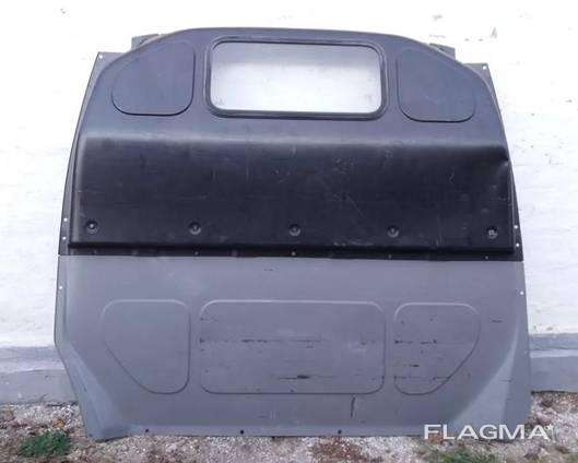 Перегородка для фольксваген транспортер т5 опоры под конвейер