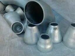 Перехід сталевий емал. 219х133 (200х125)