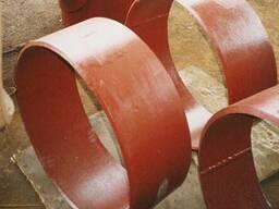 Переходные кольца ТУ 102-488-95, ТУ 102-488-05