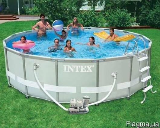 Перекись водорода 35% для бассейнов