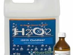 Перекись водорода-пергидроль 35-50-60% )