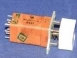 Переключатель ПКн25С-1-4В (без фиксации)