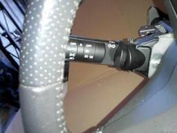 Переключатель подрулевой 25540-EB301 на Nissan Pathfinder 05