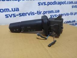 Переключатель подрулевой света и поворотов MAN TGA, TGL, TGM, TGS 81255090188