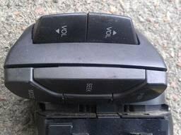 Переключатель подрулевой управления магнитолой для Chevrolet
