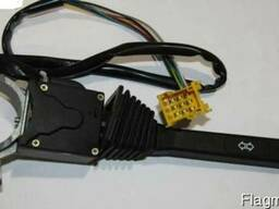 Переключатель поворотов подрулевой DAF, 1301878