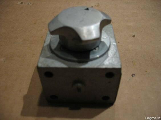 Переключатели манометров ПМ2-2-С320 УХЛ4