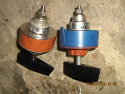 Переключатели пневматические КМП-4-321, КМП-4-881, .