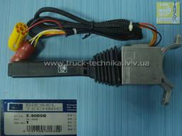 Перемикач світла інтегрований, DAF, 1615082,