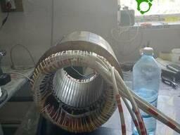 Перемотка электродвигателя