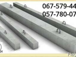 Перемычки железобетонные 5ПБ-36-20п (3630х240х220)