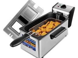 Переносная фритюрница Sonifer Deep Fryer SF-1003