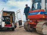 Переносной насос для ДТ 12,24Вольт 50л/мин Италия Piusi - фото 4