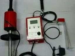 Переносной сигнализатор уровня цистерн ПСУ-2