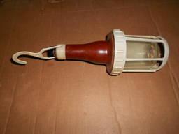 Переносной судовой светильник СС-198Б