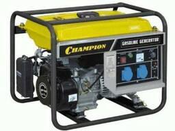 Переоборудование генераторов на газ